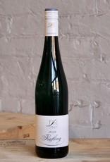 Wine 2019 Loosen Bros. Dr. L Riesling Demi-Sec - Mosel, Germany (750ml)