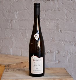 Wine 2016 Domaine Binner Riesling Le Champ des Alouettes - Alsace, France (750ml)