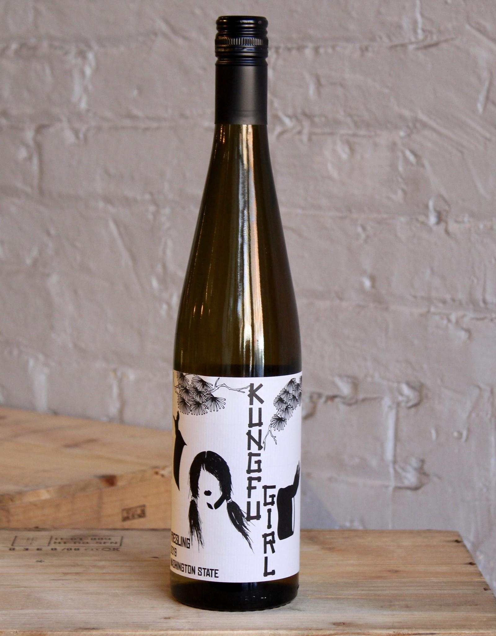 Wine 2019 Charles Smith Wines Kung Fu Girl Riesling - Columbia Valley, WA (750ml)