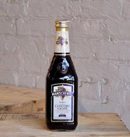 Wine Manischewitz Kosher for Passover Concord Grape - New York