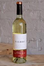 Wine 2018 Tishbi Vineyards Sauvignon Blanc Kosher - Israel (750ml)