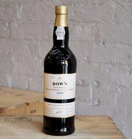 Wine 2002 Dow's Colheita Tawny Port - Douro, Portugal (750ml)