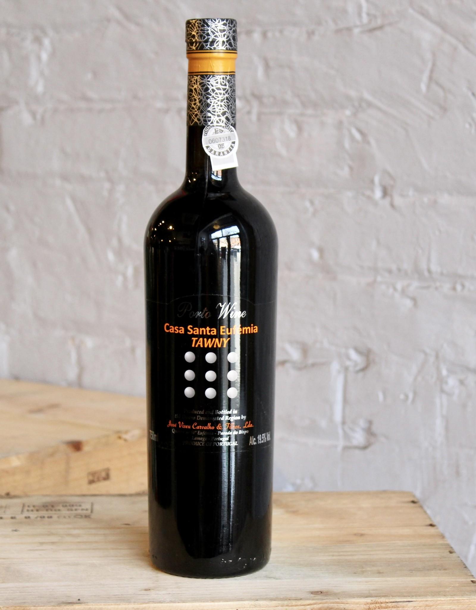 Wine NV Casa de Santa Eufemia Tawny Port - Portugal