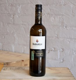 Wine NV Barbadillo Manzanilla Extra Dry Sherry - Sanlucar de Barrameda, Jerez, Spain (750ml)