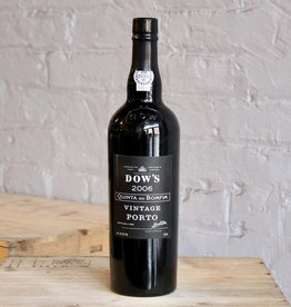 Wine 2006 Dow's Quinta do Bomfim Vintage Port - Douro, Portugal (750ml)