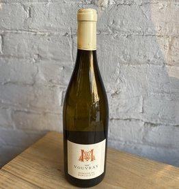 Wine 2019 Domaine du Mergalleau Vouvray Sec - Loire Valley, France (750ml)