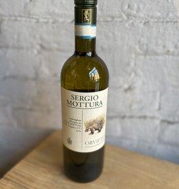 Wine 2019 Sergio Mottura Orvieto - Umbria, Italy (750ml)