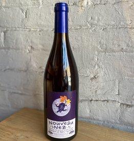 2020 Romain Le Bars Nouveau Nez Rouge Vin de France- Rhône Valley, France (750ml)