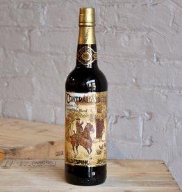 Wine NV Valdespino Amontillado Medium Dry Contrabandista Sherry - Jerez, Spain