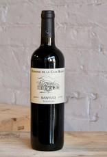 Wine 2014 Domaine de la Casa Blanca Vin Doux Naturel - Banyuls, Roussillon, France