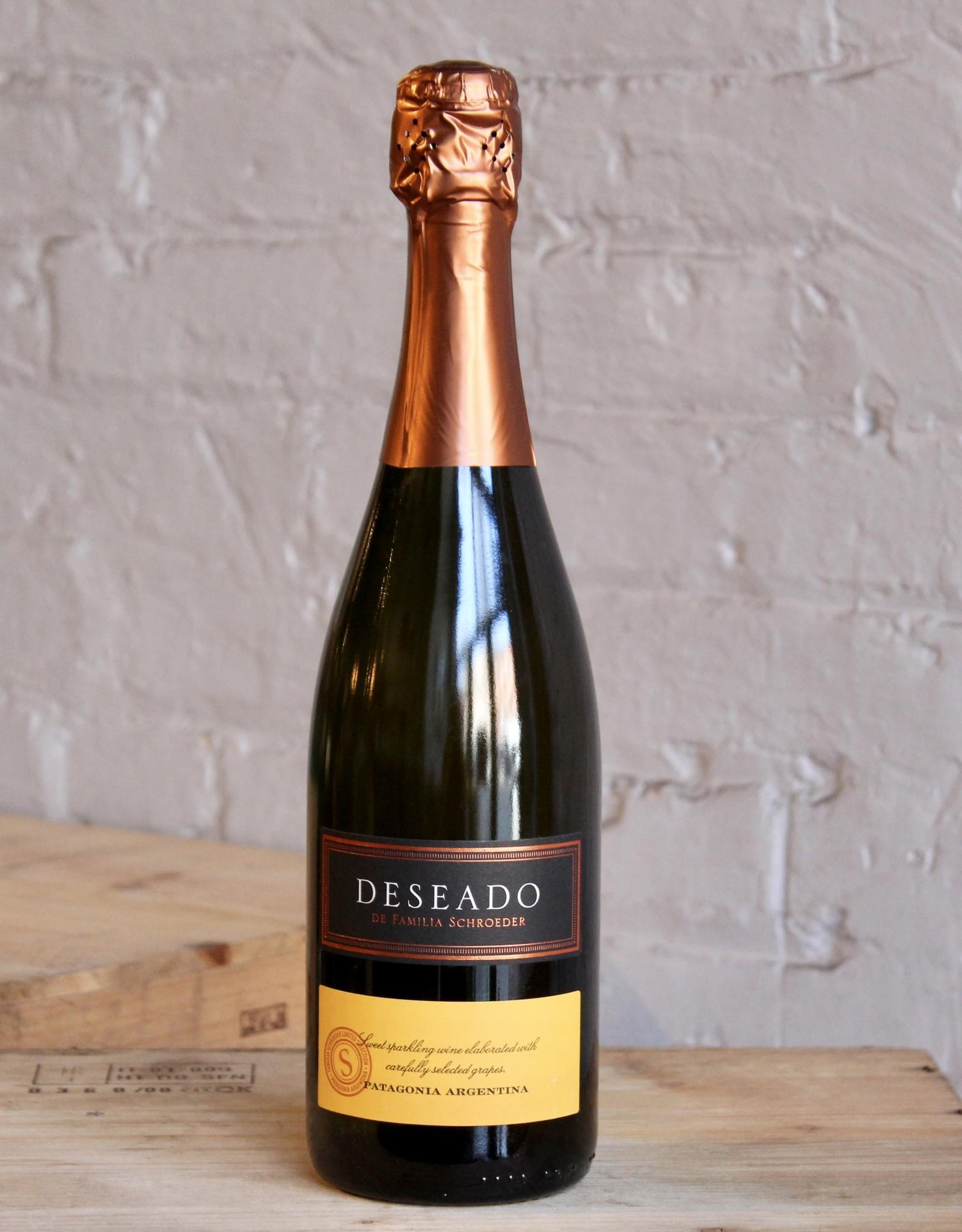 Wine NV Familia Schroeder 'Deseado' Sparkling Torrontes - Patagonia, Argentina (750ml)