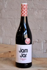 Wine 2018 Jam Jar Sweet Shiraz - South Africa (750ml)