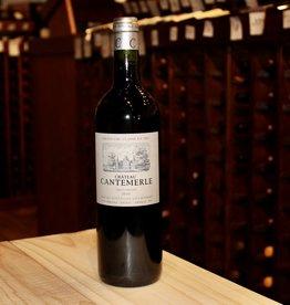 Wine 2010 Chateau Cantemerle 5ieme Grand Cru Classe - Haut Medoc, Bordeaux, France
