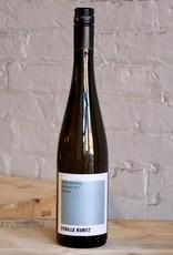 Wine 2015 Sybille Kuntz Riesling Kabinett Trocken - Mosel, Germany (750ml)