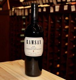 Wine 2018 Ramsay North Coast Cabernet Sauvignon - California (750ml)
