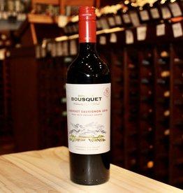 Wine 2019 Domaine Bousquet Cabernet Sauvignon - Tupungato Valley, Mendoza, Argentina (750ml)