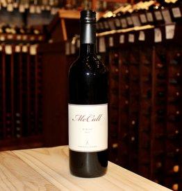 Wine 2014 McCall Corchaug Estate Merlot - North Fork of Long Island, NY (750ml)