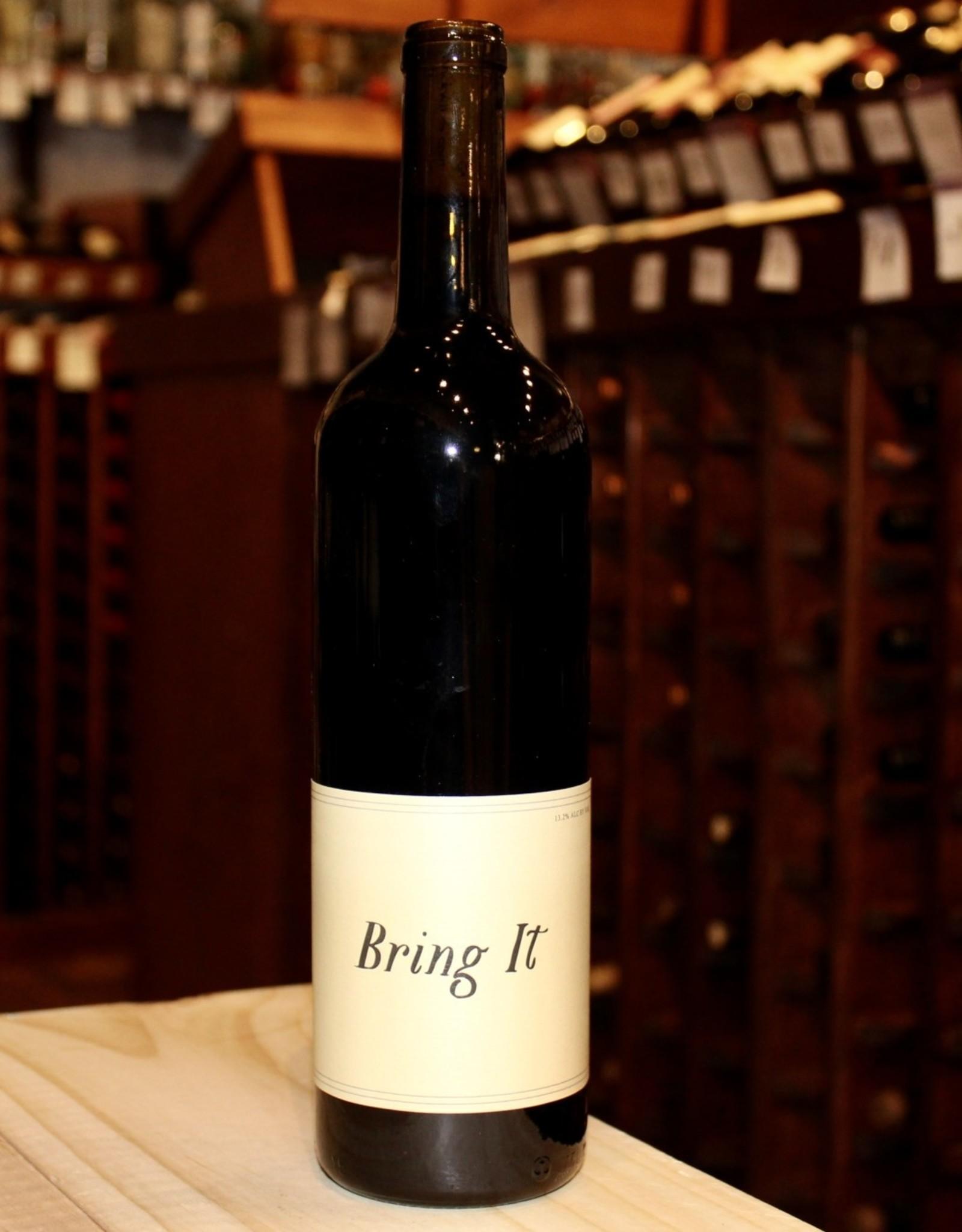 Wine 2019 Swick Wines Bring It Red Blend - Oregon (750ml)