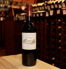 Wine 2016 Clos Siguier Cahors Vielles Vignes 'Les Camilles' - South West France, France (750ml)