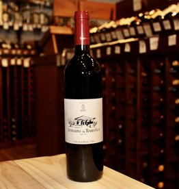 Wine 2017 Dom des Tourelles Rouge - Bekaa Valley, Lebanon (750ml)