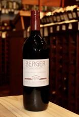 Wine 2018 Berger Zweigelt - Niederosterreich, Austria (1Ltr)