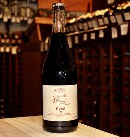 Wine NV Strekov 1075 Fred #5 - Slovakia (750ml)