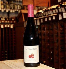 Wine 2018 Saint Verny Le Pinot Noir Puy de Dome - Loire Valley, France (750ml)