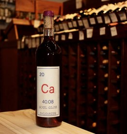 Wine 2019 Calcarius Soul Glou - Puglia, Italy (750ml)
