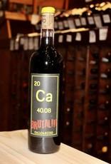 Wine 2019 Calcarius Brutal!!! Nero di Troia - Puglia, Italy (750ml)