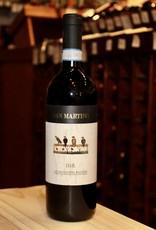Wine 2017 San Martino Siir Aglianico del Vulture - Basilicata, Italy (750ml)
