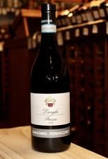 Wine 2018 Giacomo Fenocchio Freisa - Langhe, Piedmont, Italy (750ml)