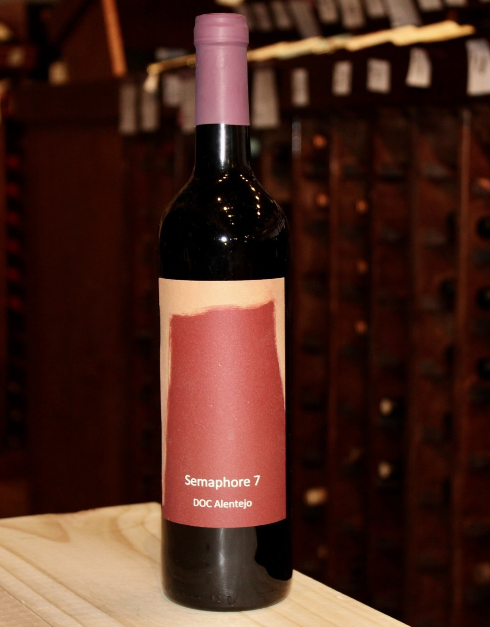 Wine 2018 Semaphore 7 - Alentejo, Portugal (750ml)