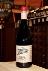 Wine 2019 Gonzalo Gonzalo Gran Cerdo Tempranillo - Rioja, Spain (750ml)