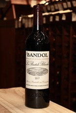 Wine 2017 La Bastide Blanche Bandol Rouge - Provence, France (750ml)