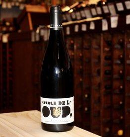 Wine 2017 Chateau de Roquefort Gueule de Loup - Provence, France (750ml)