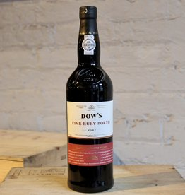 Wine Dow's Fine Ruby Port - Douro, Portugal (750ml)