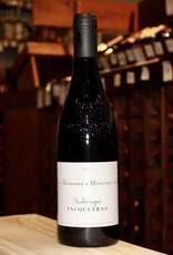 Wine 2017 Domaine de Montvac Arabesque - Vacqueyras, Rhone Valley, France (750ml)
