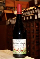 Wine 2018 Domaine Pegaz Beaujolais Villages - Burgundy, France (750ml)