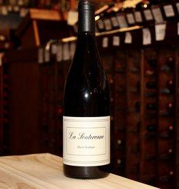 Wine 2018 Herve Souhaut Romaneaux-Destezet Gamay La Souteronne - Ardeche, France (750ml)