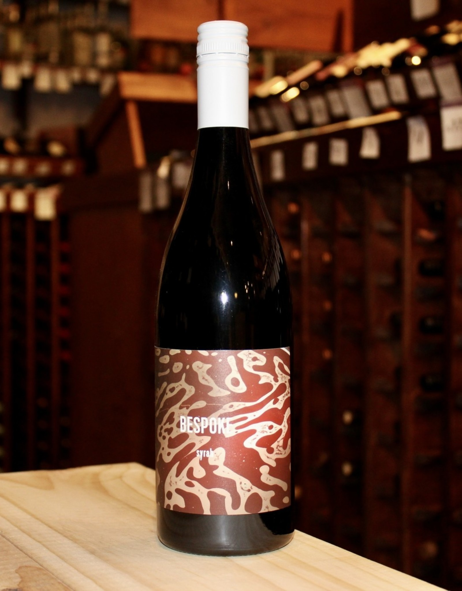 Wine 2018 Maison Lapalus Bertrand Bespoke Syrah  - Victoria, Australia (750ml)