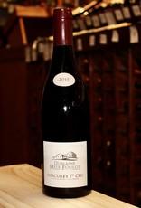 Wine 2015 Domaine du Meix Foulot Mercurey Rouge 1er Cru - Burgundy, France (750ml)