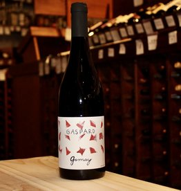 Wine 2019 Gaspard Gamay - Touraine, Loire Valley, France (750ml)