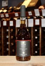 Wine 2001 Fanni Kertje Tokaji Aszu 5 Puttonyos - Hungary (500ml)