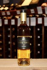 Wine 2015 Chateau Guiraud 1er Grand Cru Classe - Sauternes, France (375ml)
