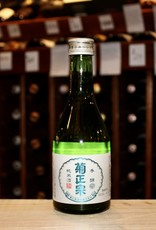 Sake & Shochu Kiku-Masamune Koujo Junmai Sake - Hyogo, Japan (300ml)