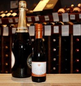 Wine NV Castello del Poggio Moscato Provincia di Pavia - Lombardy, Italy (187ml)