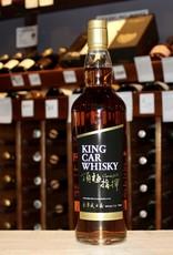 King Car Kavalan Conductor Whisky - Yilan, Taiwan (750ml)
