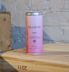 Wine NV Maris Rose - Pays d'Oc, France (250ml can)