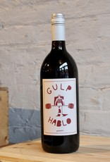 Wine 2019 Gulp/Hablo Garnacha - Castilla-La Mancha, Spain (1Ltr)