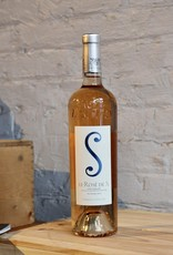 Wine 2019 Famille Sumeire Le Rose de S - Mediterranee, France (750ml)
